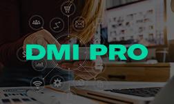 DMI PRO - Chương trình đào tạo Digital Marketing