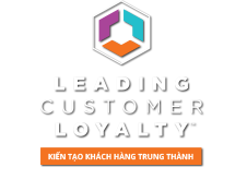 EADING CUSTOMER LOYALTY