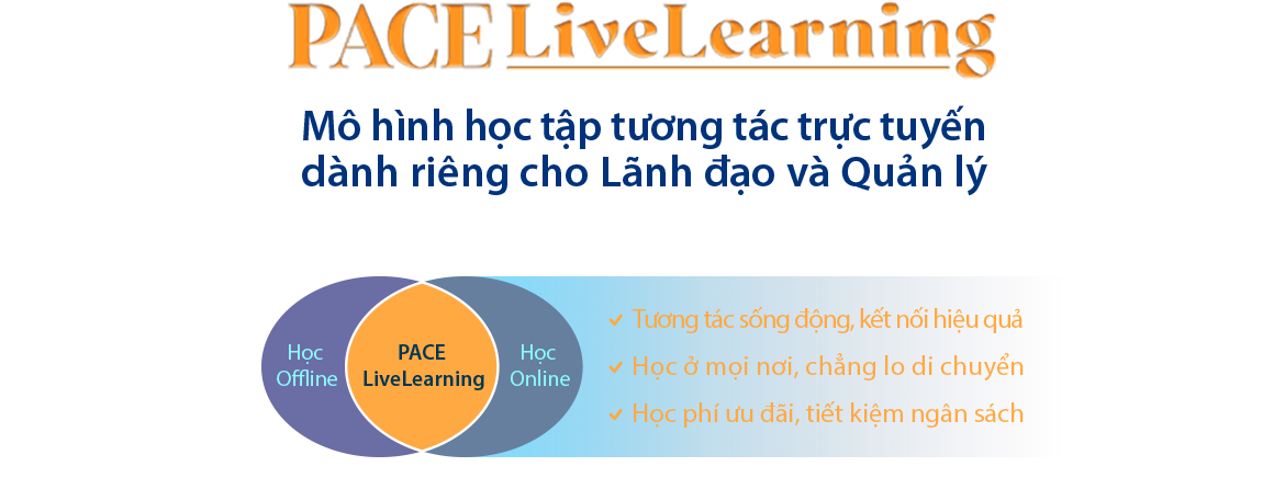 PACE Live Learning