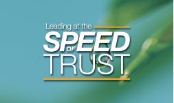 Lãnh đạo với tốc độ của niềm tin