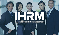 Chương trình IHRM