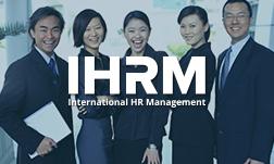 Quản trị Nhân sự Quốc tế / International Human Resource Management