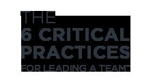 6 thực hành thiết yếu về quản trị