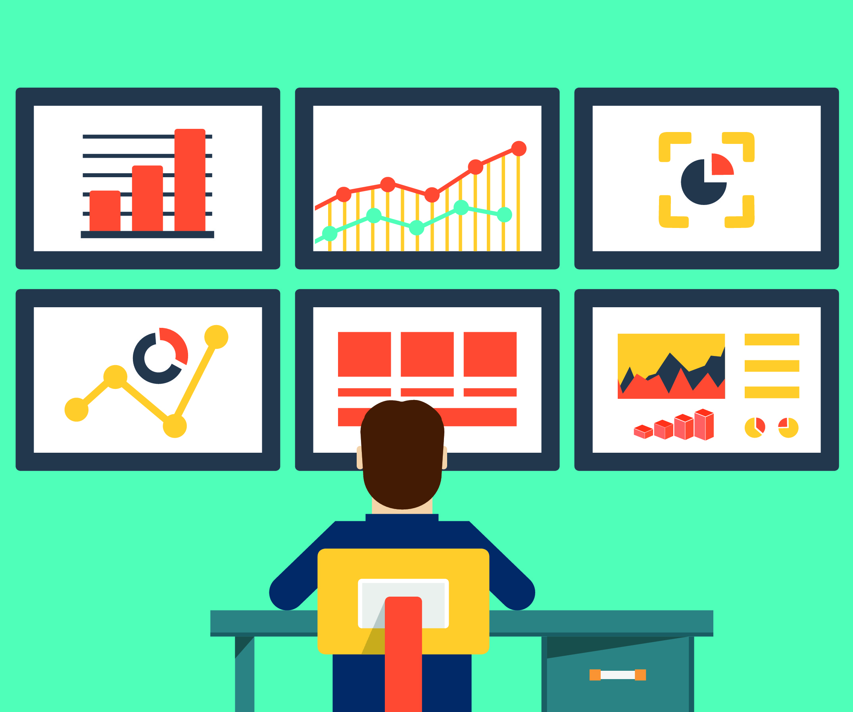 Đặt KPI cụ thể sẽ giúp cho bạn xác định chiến lược Marketing hiệu quả hơn